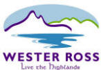 "We are a member of the ""Live the Highlands"" project which aims to promote quality sustainable tourism throughout Wester Ross."
